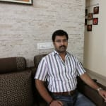 Dr. Karthik - Physiotherapist, Coimbatore