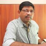Dr. Tamohan Chaudhuri  - Radiologist, Kolkata