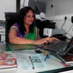 Dr. Sheela Malaviya Akbari  - Dentist, Jamnagar