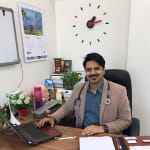 Dr.Ashish Khandelwal - Psychiatrist, Faridabad