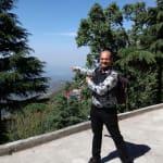 Dr.Radhesh H. Dhrangadhariya - Homeopathy Doctor, Botad