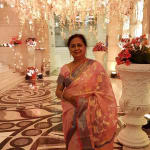 Dr. Manju Tandon - Gynaecologist, Lucknow