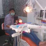 Dr. Dishank Bhardwaj  - Dentist, Delhi