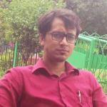 Dr. Parwez Hassan - Dentist, Patna