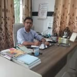 Dr. Mohit Joshi - Psychiatrist, Junagadh