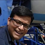 Dr. Atul Dubey  - Ophthalmologist, Allahabad