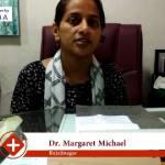 Dr. Margaret Michael - Dermatologist, Bangalore