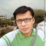 Dr. Dharma Ram Poonia - Oncologist, Jodhpur