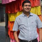 Dr. Arshabh Ghanekar - Pediatrician, undri square