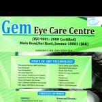 Dr.Amandeep Gupta - Ophthalmologist, Jammu