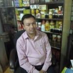 Dr. Sayeed Khan - Sexologist, Delhi