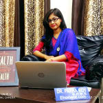 Dr. Parna Roy - Homeopath, Kolkata