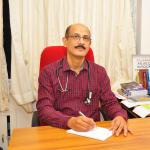 Dr.Sriram - Gastroenterologist, Chennai