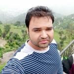 Dr.Amit Chaudhary - Physiotherapist, New Delhi