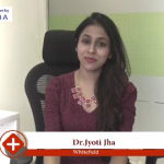 Dr. Jyoti Jha - Dermatologist, bangalore
