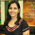 Dr. Reshma Mehta - Dentist, Mumbai