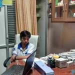 Dr.Seema Gupta - General Physician, Delhi