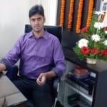 Dr. Srinivas Manohar - Dentist, Visakhapatnam