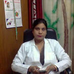 Dr.Anuradha Sharma - Physiotherapist, Noida