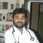 Dr.P S NRaju - General Physician, Visakhapatnam