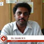 Dr. Girish.M.S - Dermatologist, Bangalore