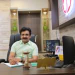Dr. Sunil Menon - Dermatologist, Trivandrum