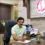 Dr.Sunil Menon - Dermatologist, Trivandrum