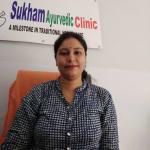 Dr.Shayna Gupta - Ayurvedic Doctor, Jammu