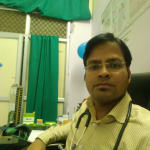 Dr. Nilesh Kumar Patira (Jain) Patira - Internal Medicine Specialist, Udaipur