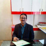 Dr. Rameshwar Kumar - Orthopedist, Siwan