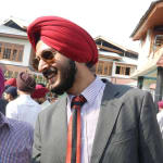 Dr. Popinder Singh Raina - Dentist, Jammu