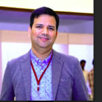 Dr.Mv Rama Mohan Md Dm - Endocrinologist, Nellore