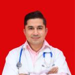 Dr. Rahul Sharma - Pediatrician, Delhi