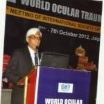 Dr. Vinod Kumar Sharma  - Ophthalmologist, Abu Road