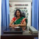 Dr. Shalini Tiwari - Homeopath, Indore