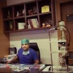 Dr. Suraj Munjal - Ophthalmologist, New Delhi