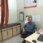 Dr. Narendra Rai - Pediatrician, Lucknow