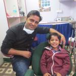Dr. Anuj Kumar Pathak - Dentist, Kolkata