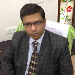 Dr. Abhishek Rastogi - Dentist, ghaziabad