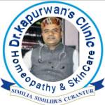 Dr. Vineet Prakash Kapurwan  - Homeopathy Doctor, Dehradun