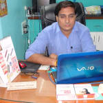 Dr. Shubham Silawat - Dentist, Bhopal