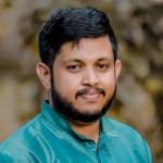 Dr.Arun MRaghav  - General Physician, Kottayam