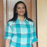 Dr. Sarla Vora  - Yoga & Naturopathy Specialist, Mumbai