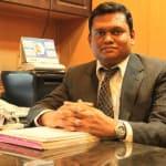 Dr. Natesh S - Dentist, Chennai