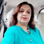 Dt. Rucha Majmundar Mehta  - Dietitian/Nutritionist, Ahmedabad