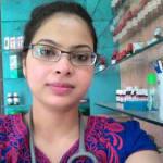 Dr. Supriya Kabra - Homeopath, Ghaziabad