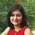 Dt. Archana Batra - Dietitian/Nutritionist, Gurgaon