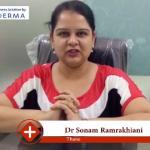 Dr. Sonam Ramrakhiani - Dermatologist, Thane