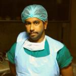 Senthilkumar  - Orthopedist, Salem