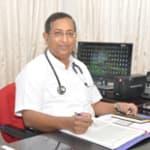 Dr. Ashok Chakho  - Gastroenterologist, Chennai